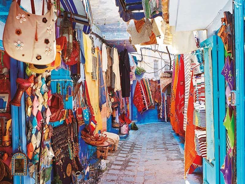 Tangier Tour from Spain
