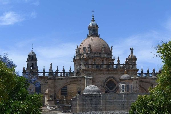 Herkules Guides - Jerez walking and leisure tour